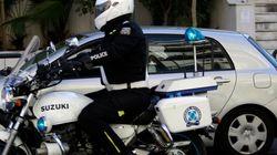 Προθεσμία για να απολογηθεί στις 3 Νοεμβρίου έλαβε ο 29χρονος με τα «τρομοπακέτα», από τον