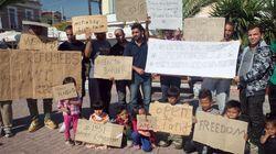 Δεκαεννιά οργανώσεις ζητούν από τον Τσίπρα τη μεταφορά προσφύγων από τα νησιά στην ηπειρωτική