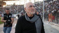 Πρόεδρος Super League για πανό κατά Σαββίδη: «Εμετός, αηδία,
