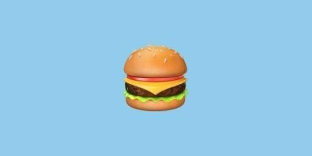 Το cheeseburger emoji της Google έχει μια διαφορά από τις άλλες εταιρείες που προβληματίζει τους χρήστες...