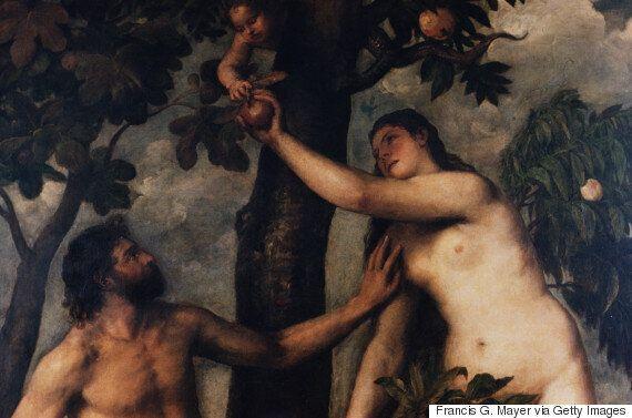 Πώς το μήλο που δεν αναφέρεται ποτέ στη Βίβλο, έγινε ο απαγορευμένος καρπός που κόστισε στον Αδάμ και...