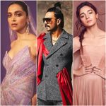 Alia Bhatt, Deepika Padukone, Ranveer Singh: All The Looks From IIFA