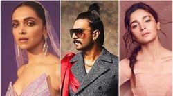 Alia Bhatt, Deepika Padukone, Ranveer Singh: All The Looks From IIFA