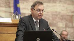 Λιαργκόβας: Η επιτήρηση θα συνεχιστεί μετά την έξοδο στις αγορές. Δεν θα βιώσουμε μήνα του