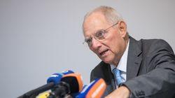 Σόιμπλε: H Ελλάδα βρίσκεται σε καλό δρόμο και σύντομα θα βγει στις