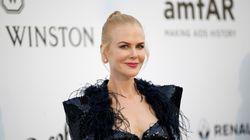 Η Nicole Kidman δεσμεύτηκε να συνεργάζεται κάθε 18 μήνες με γυναίκες
