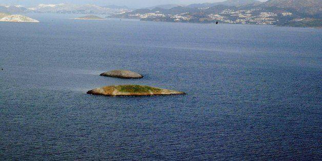 Δεύτερη πτήση τουρκικού ελικοπτέρου πάνω από τα
