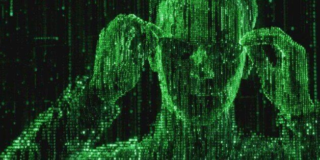Αποκαλύφθηκε η σημασία του «πράσινου κώδικα» του Matrix (και δεν θα πιστεύετε τι
