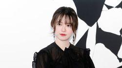구혜선이 2주 만에 인스타그램 활동 재개하고 올린