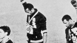 Σε αυτή τη θρυλική φωτογραφία των Ολυμπιακών του 1968, ελάχιστοι γνωρίζουν την ιστορία του λευκού αθλητή Peter