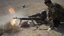 Επιθέσεις στο κέντρο της Καμπούλ. Το Ισλαμικό Κράτος ανέλαβε την ευθύνη για την επίθεση σε σιιτικό