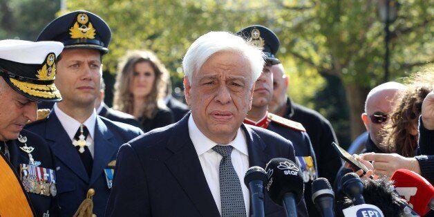 Παυλόπουλος: Η Συνθήκη της Λωζάνης δεν αφήνει κανένα περιθώριο για «γκρίζες