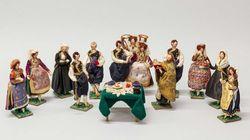 Το Μουσείο Μπενάκη Παιχνιδιών ανοίγει τις πόρτες του και μας ξεναγεί στον μαγικό κόσμο της παιδικής