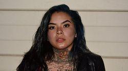 H σέξι «κακοποιός» με τα τατουάζ, το μπλαζέ ύφος και το ροζ πιστόλι που ξεμυάλισε τους πάντες στα social