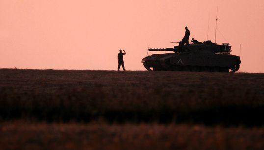 Aυτή είναι η νέα Μέση Ανατολή: Οι προβλέψεις του Ισραήλ για την επόμενη ημέρα στη Συρία, οι «μαγικές σχέσεις» με τη Ρωσία και...