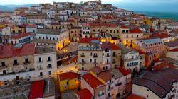 Ο δήμαρχος της Candela στη Νότια Ιταλία, μας πληρώνει για να γίνουμε μόνιμοι κάτοικοι της πόλης