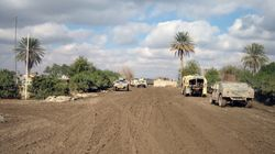Περίπου 100.000 Κούρδοι εγκατέλειψαν το Κιρκούκ αφότου οι ιρακινές δυνάμεις ανέλαβαν τον έλεγχο της