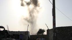 Τουλάχιστον 15 νεκροί από έκρηξη βυτιοφόρων οχημάτων στο