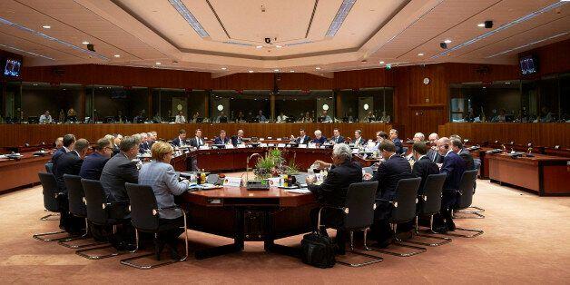 Επαγρύπνηση και αλληλεγγύη για την αντιμετώπιση του προσφυγικού, το μήνυμα των ηγετών της ΕΕ. Τι λένε...