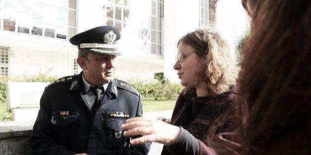 Αναγνωρίστηκε χρυσαυγίτης ως πρωτεργάτης της βίαιης επίθεσης κατά δικηγόρου έξω από το