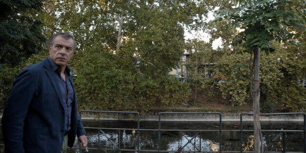 Σταύρος Θεοδωράκης από τον Κίσσαμο: Μπορώ να είμαι και στρατηγός και