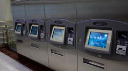 Σε λειτουργία από την Παρασκευή πρόσθετα εκδοτήρια ηλεκτρονικών καρτών για τα