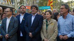 Πουτζντεμόν: Η Καταλονία δεν θα δεχθεί το σχέδιο της Μαδρίτης για την αναστολή των τοπικών