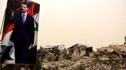 Συρία: Συνομιλίες μεταξύ κυβέρνησης και αντιπολιτευόμενων