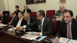 Εξεταστική για την Υγεία: Ψηφίστηκε η πρόταση για άνοιγμα λογαριασμών για το Ερρίκος