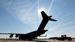 Προσωρινή αναστολή της στρατιωτικής βοήθειας του Καναδά στο