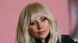 Κάποιος πρέπει να μισεί τη Lady Gaga για να της έφτιαξε αυτό το κέρινο
