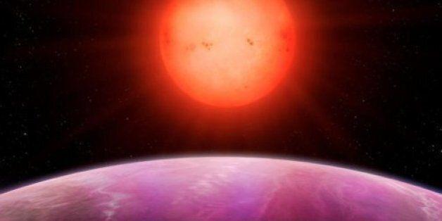 Ανακαλύφθηκε γιγαντιαίος πλανήτης «τέρας» που δε θα έπρεπε να
