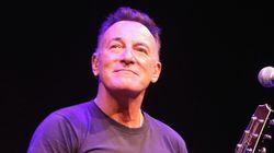 Η Warner Bros απέρριψε τραγούδι του Bruce Springsteen για ταινία του Harry