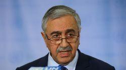 Ακιντζί: «Η τουρκοκυπριακή κοινότητα δεν θα πετάξει στα σκουπίδια τις παραμέτρους των Ηνωμένων Εθνών για το