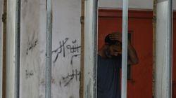 Το Ελληνικό Συμβούλιο για τους Πρόσφυγες καταγγέλλει τις συνθήκες κράτησης πολιτών τρίτων χωρών στη δυτική