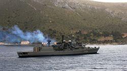 Υπουργείο Εθνικής Άμυνας: «Θα πέσουν κεφάλια για την προσάραξη της φρεγάτας