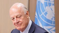 Νέος γύρος διαπραγματεύσεων για τη Συρία στις 28