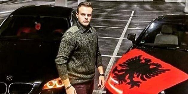 Τα RichKids της Αλβανίας στο Instagram δεν μοιάζουν με κανένα άλλο λογαριασμό πλουσιόπαιδων που έχουμε