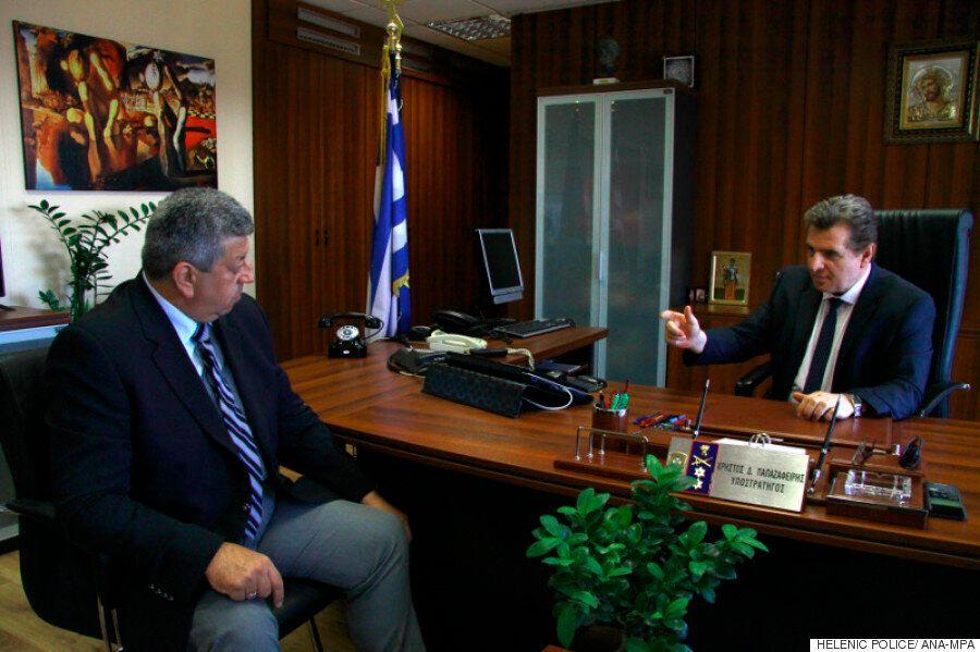 Οι διαδρομές των ναρκωτικών προς την Ελλάδα και την Ευρώπη. Οι τρόποι και τα μέσα εισαγωγής