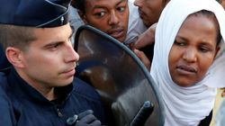 Γαλλία: «Αληθοφανείς», βάσει επίσημης έκθεσης, οι καταγγελίες προσφύγων για κακοποίηση από την αστυνομία στο
