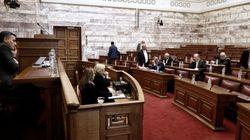 Τροπολογία προβλέπει παράταση της οικειοθελούς αποκάλυψης φορολογητέας ύλης ως τις 15