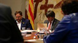 Στα όρια η κρίση στην Καταλονία: Διελκυστίνδα μεταξύ Μαδρίτης και καταλανικής