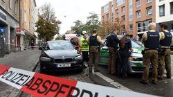 Επίθεση με μαχαίρι στο Μόναχο. Άνδρας τραυμάτισε μεγάλο αριθμό