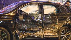 Κληρονόμος εκατομμυριούχου επιχειρηματία η οδηγός της Lexus που «θέρισε» πεζούς στην