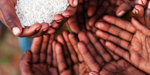 Φτώχεια: Ένα Φαινόμενο που Πλήττει τον Αναπτυσσόμενο