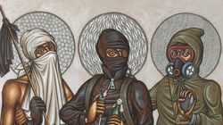 Οι «άγιοι στρατιώτες» του Στέλιου Φαϊτάκη σε Αγία Πετρούπολη και