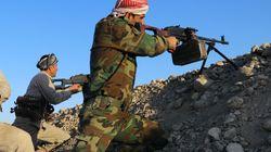 Οι ΗΠΑ απαιτούν περιορισμό κινήσεων του Ιρακινού στρατού στην επαρχία Κιρκούκ και αποφυγή