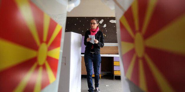 Οι Δημοτικές Εκλογές στα Σκόπια, το ΝΑΤΟ και η