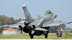 Bίτσας: Το 30% της αναβάθμισης των F-16 θα γίνει στην