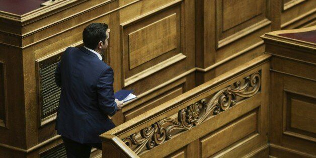 Ο Αλέξης Τσίπρας απαντά την Παρασκευή στην «Ώρα του Πρωθυπουργού» για τα